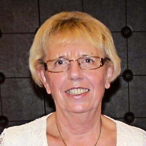 Cllr Jenny Hollingsbee