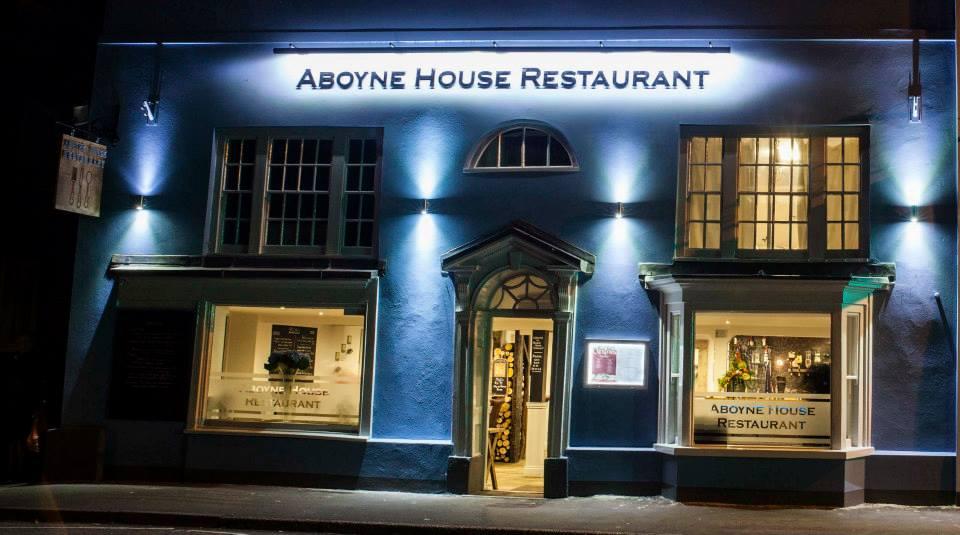 Aboyne House