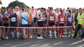 The Looker Folkestone Half Marathon