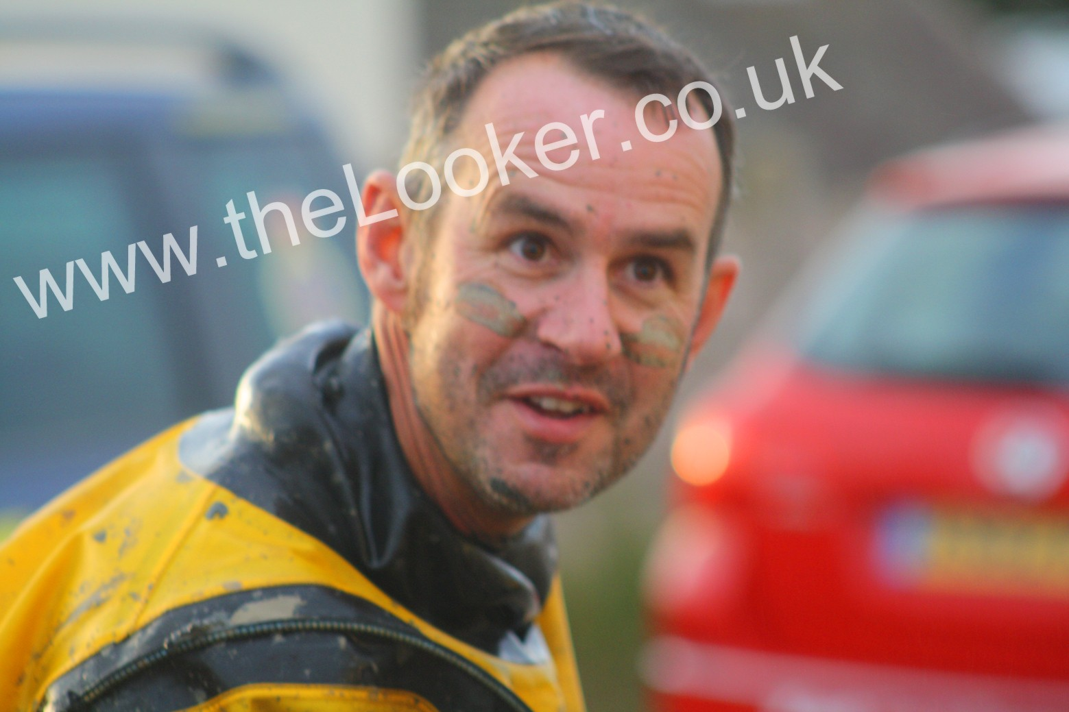 Three Emergency Service's hold Mud Rescue Exercise (photo Special report)