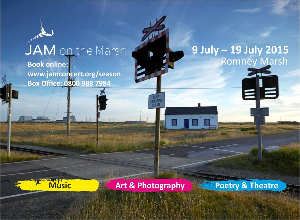 BBC to preview JAM on the Marsh tonight
