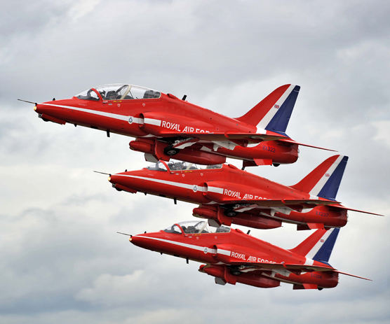 Shepway COULD have an Airshow this year after all