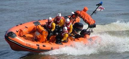 Will you be going to Littlestone Lifeboat open day?