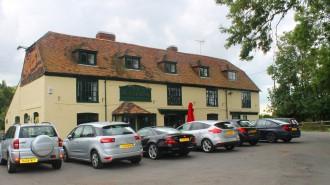 The Royal Oak Brookland