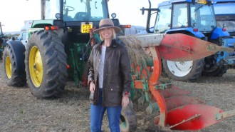 the girls gone all country! or all the gear and no idea?