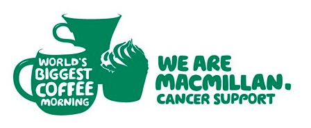 Raise a mug to the 25th worlds biggest coffee morning this September