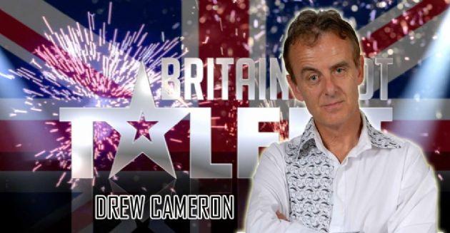 Drew Cameron