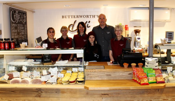 Butterworths Staff
