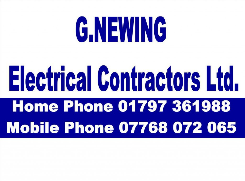 Graham Newing Electrical Contractors