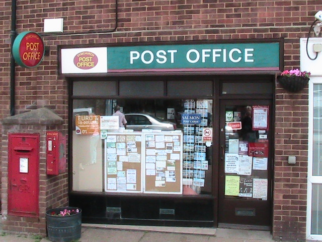Dymchurch Post Office could be closing soon