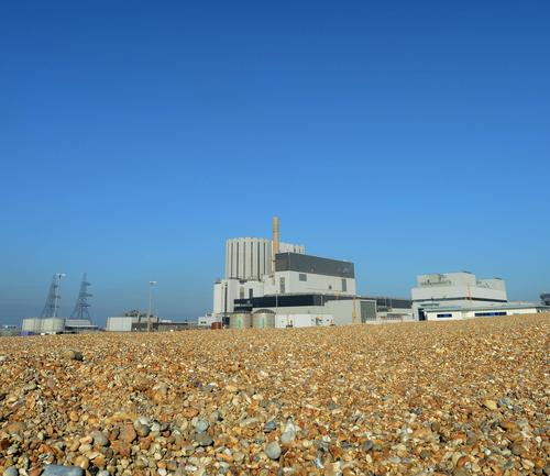 Power station buys Dungeness Estate