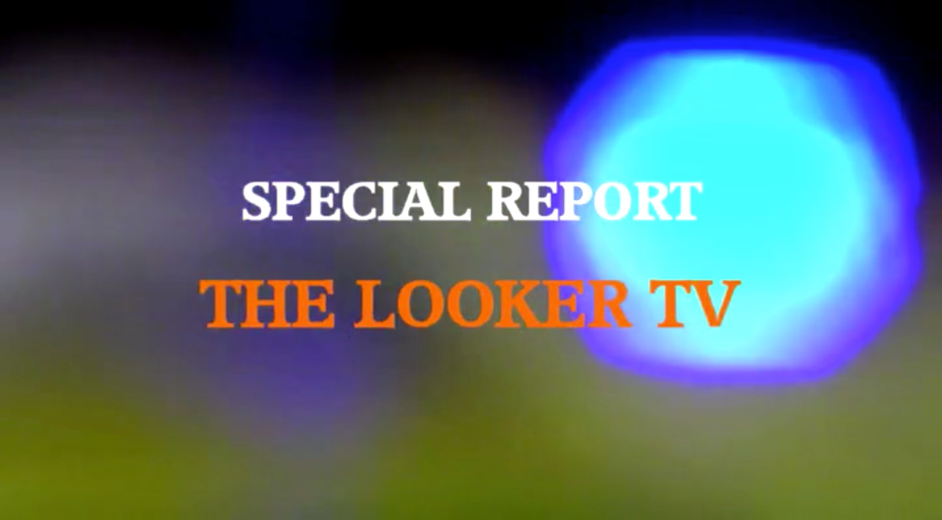 Looker TV: Anne Payne Turns To Art
