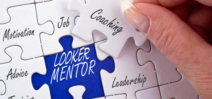 looker mentor logo