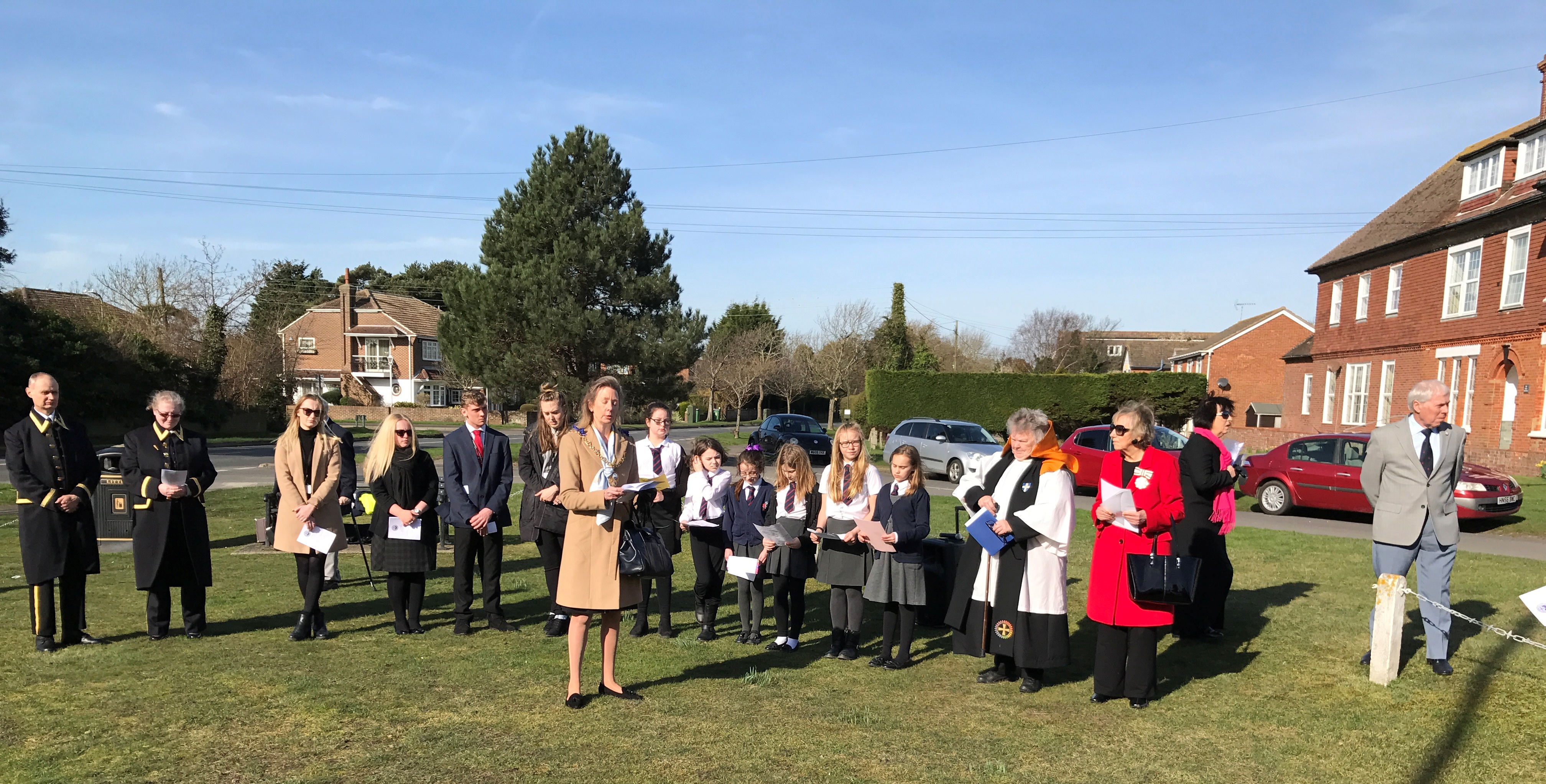 Commonwealth Day celebrated across the district