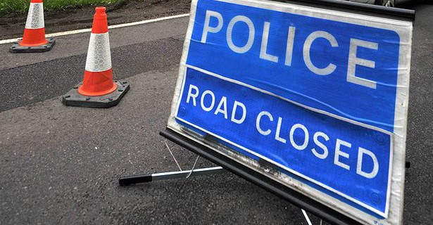 police-road-closed