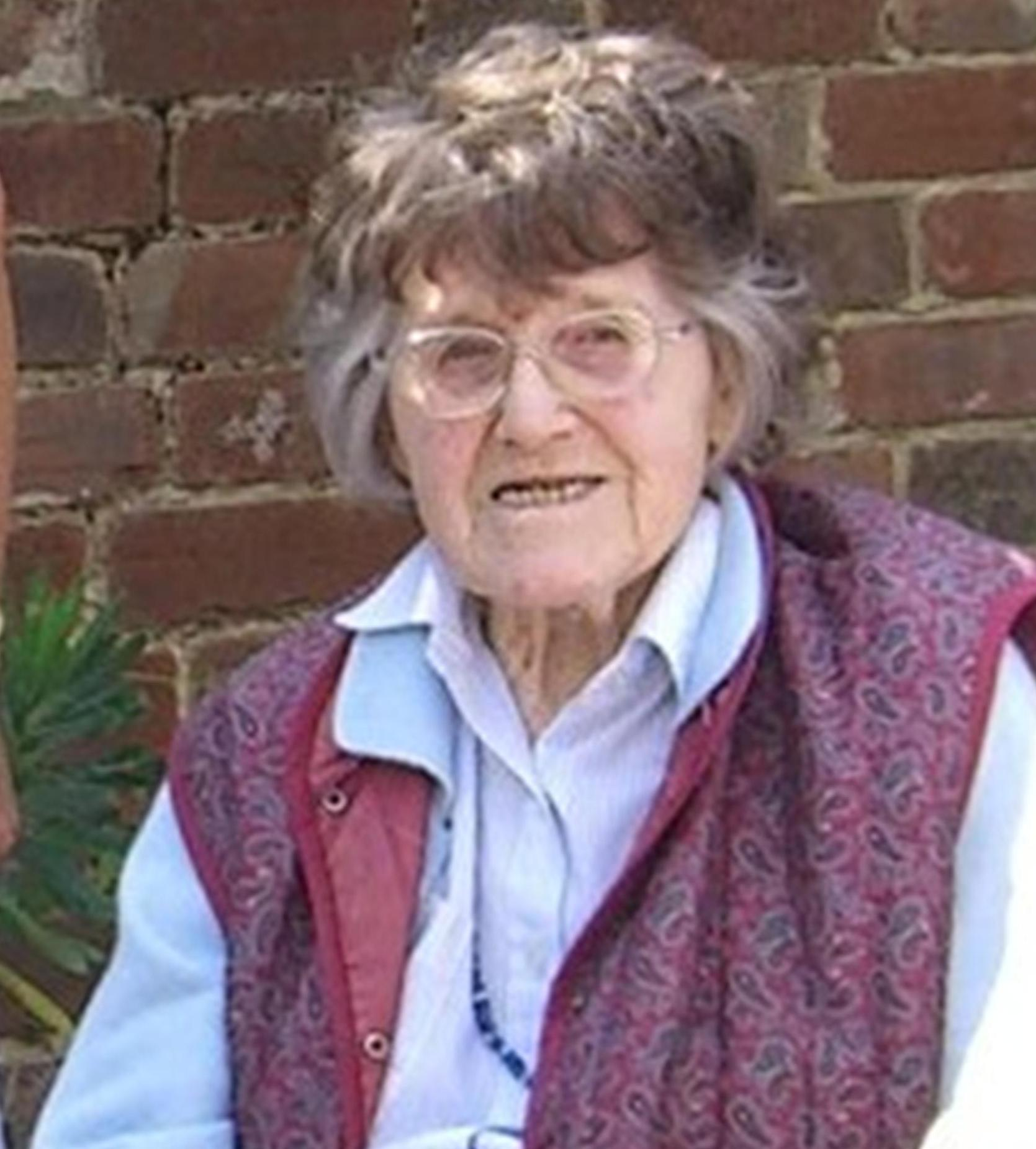 Obituary for Rachel Moynihan