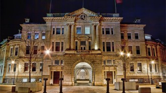 County Hall Councillors Vote for Pay Rise