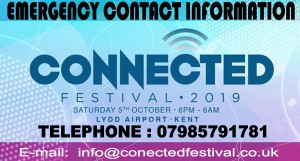 Festival Contact info