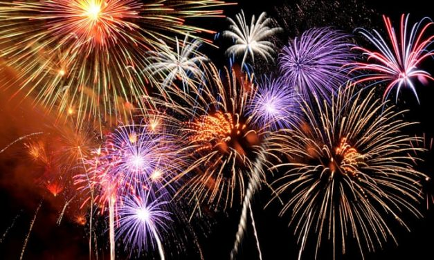 Council Urges residents to enjoy fireworks considerently